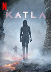 Search netflix Katla