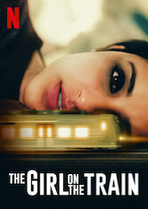 Search netflix The Girl on the Train